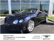 2014 Bentley Continental for sale in Troy, Michigan 48084