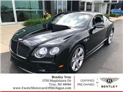 2016 Bentley Continental for sale in Troy, Michigan 48084