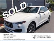 2019 Maserati Levante for sale on GoCars.org