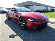 2019 Aston Martin Vantage for sale in Troy, Michigan 48084
