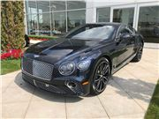2020 Bentley Continental GT V8 for sale in Troy, Michigan 48084
