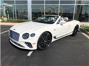2020 Bentley Continental GTC for sale on GoCars.org