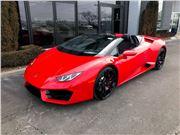 2019 Lamborghini Huracan for sale in Troy, Michigan 48084