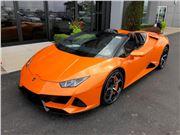 2020 Lamborghini Huracan EVO for sale in Troy, Michigan 48084