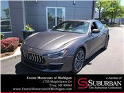 2019 Maserati Ghibli for sale on GoCars.org