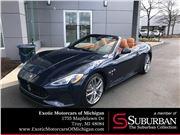 2019 Maserati GranTurismo for sale in Troy, Michigan 48084
