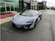 2019 McLaren 570S for sale in Troy, Michigan 48084
