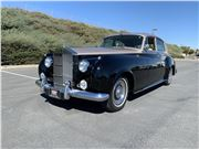 1961 Rolls-Royce Silver Cloud II for sale in Benicia, California 94510