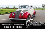 1937 Ford Club for sale in Olathe, Kansas 66061