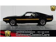 1969 Ford Mustang Shelby GT 500 for sale in Houston, Texas 77060