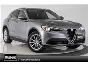 2018 Alfa Romeo Stelvio for sale in Pasadena, California 91105