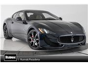 2016 Maserati GranTurismo for sale in Pasadena, California 91105