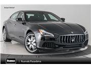 2018 Maserati Quattroporte for sale in Pasadena, California 91105