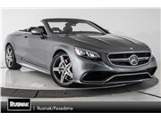 2017 Mercedes-Benz S-Class for sale on GoCars.org