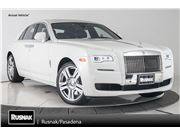 2017 Rolls-Royce Ghost for sale in Pasadena, California 91105