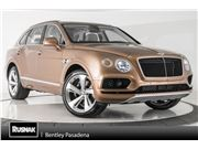 2020 Bentley Bentayga for sale in Pasadena, California 91105