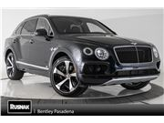 2020 Bentley Bentayga for sale in Pasadena, California 91105