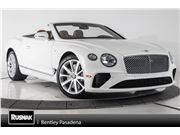 2020 Bentley Continental GTC for sale in Pasadena, California 91105