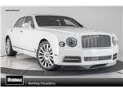 2018 Bentley Mulsanne for sale on GoCars.org