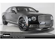 2019 Bentley Mulsanne for sale in Pasadena, California 91105