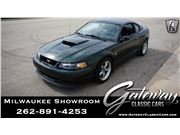 2001 Ford Mustang for sale in Kenosha, Wisconsin 53144