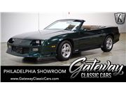 1992 Chevrolet Camaro for sale in West Deptford, New Jersey 8066