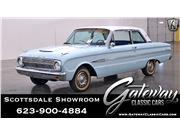 1963 Ford Falcon for sale in Phoenix, Arizona 85027