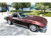 1965 Chevrolet Corvette for sale in Sarasota, Florida 34232