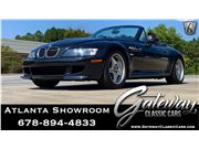 2000 BMW M for sale in Alpharetta, Georgia 30005