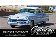 1954 Chevrolet Bel Air for sale in Englewood, Colorado 80112