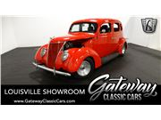 1937 Ford Slantback for sale in Memphis, Indiana 47143