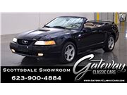 2000 Ford Mustang for sale in Phoenix, Arizona 85027