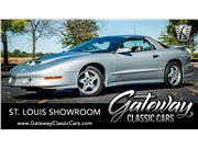 1997 Pontiac Firebird for sale in OFallon, Illinois 62269