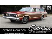 1968 Ford LTD for sale in Dearborn, Michigan 48120