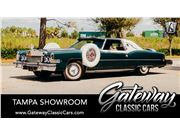 1973 Cadillac Eldorado for sale in Ruskin, Florida 33570