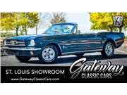 1964 Ford Mustang for sale in OFallon, Illinois 62269