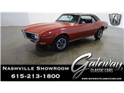 1968 Pontiac Firebird for sale in La Vergne