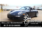 2007 Porsche 911 for sale in DFW Airport, Texas 76051