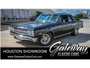 1965 Chevrolet Chevelle for sale in Houston, Texas 77090