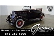 1934 Ford Cabriolet for sale in La Vergne