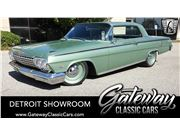 1962 Chevrolet Impala for sale in Dearborn, Michigan 48120