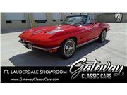 1963 Chevrolet Corvette for sale in Coral Springs, Florida 33065
