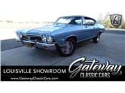 1968 Chevrolet Chevelle for sale in Memphis, Indiana 47143