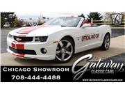 2011 Chevrolet Camaro for sale in Crete, Illinois 60417