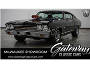 1968 Chevrolet Chevelle for sale in Kenosha, Wisconsin 53144
