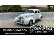 1939 Oldsmobile F66 for sale in Alpharetta, Georgia 30005
