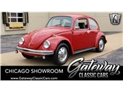 1968 Volkswagen Beetle for sale in Crete, Illinois 60417