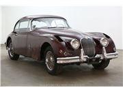 1961 Jaguar XK150 3.8 for sale in Los Angeles, California 90063