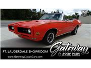 1968 Pontiac GTO Judge Tribute for sale in Coral Springs, Florida 33065