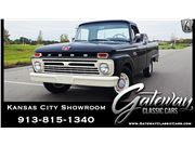 1966 Ford F100 for sale in Olathe, Kansas 66061